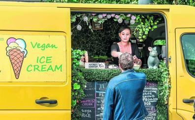 El 'veggie boom' desborda las estanterías de los supermercados