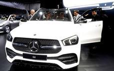 Así acaba Alemania con la contaminación del diésel: ayudas de 10.000 euros para cambiar de coche