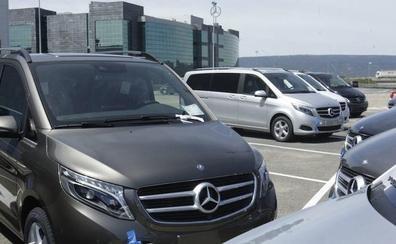 Crisis del diésel: La planta de Mercedes Benz en Vitoria parará la producción cinco días más