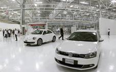 Volkswagen dará ayudas de hasta 5.000 euros para cambiar coches diésel antiguos por modelos nuevos