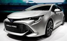 2030: sólo coches eléctricos o híbridos