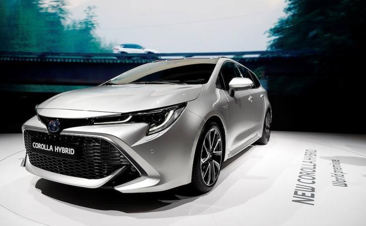 Los coches más impresionantes del Salón Internacional del Automóvil de París