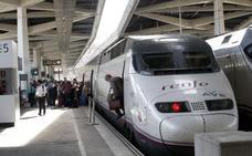 Castellón vuelve a quedarse sin AVE dos meses después por las obras del corredor