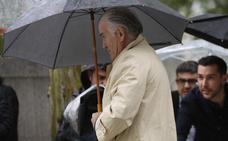 Bárcenas, López Viejo y Ortega seguirán en prisión hasta que el Supremo confirme la sentencia de Gürtel