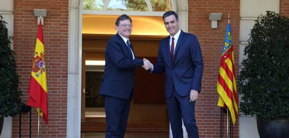 Pedro Sánchez acudirá a Valencia para celebrar el 9 d'Octubre