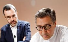 Estos son los mejores chefs del mundo según The Best