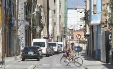 Las inversiones municipales siguen a cero en el Cabanyal