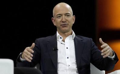 Jeff Bezos destrona a Bill Gates como el estadounidense más rico