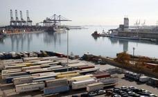 El Puerto de Valencia aporta 2.500 millones de euros en la economía valenciana