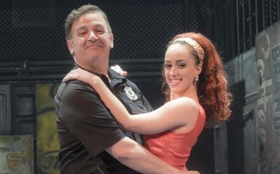 'West Side Story' busca fechas para venir a Valencia