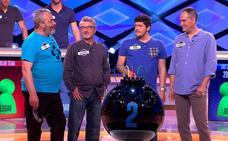 La sorpresa que Antena 3 le tiene preparada a Los Lobos de '¡Boom!'