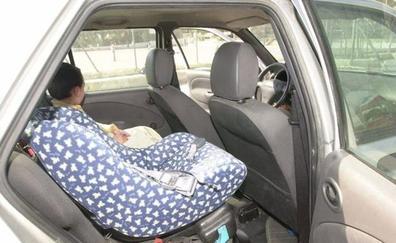 Cómo evitar las tragedias: sistemas 'antiolvido' de niños en los coches