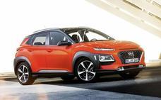 Hyundai Kona: Un SUV para todos los gustos