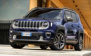 Jeep continúa su conquista de la ciudad