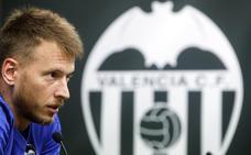 Neto: «No hay un buen momento para recibir al Barça, pero podemos competir contra cualquiera»