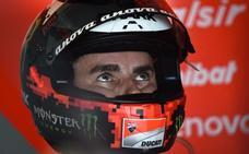 Lorenzo decide no continuar en el Gran Premio de Tailandia