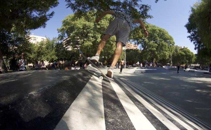 Tercera edición del Urbans Festival en Valencia