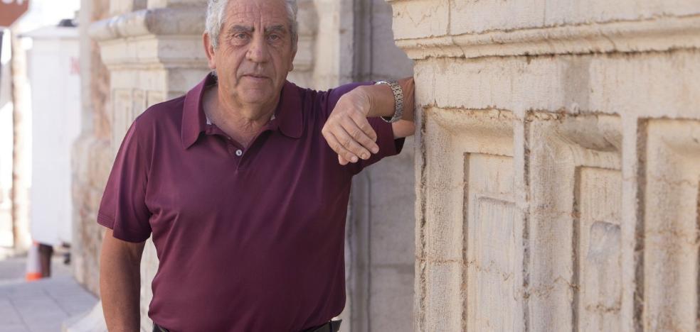 Pep Claramunt: «Siempre pretendí que la gente que iba a Mestalla saliera feliz al verme jugar»