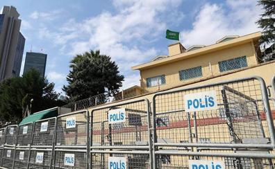 Turquía cree que el periodista saudí Yamal Jashogi ha sido asesinado en el consulado saudí de Estambul