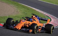 Alonso critica la inconsistencia de su penalización