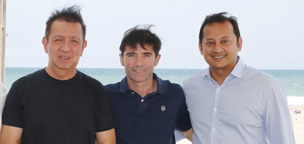 Lim se cita con Marcelino antes de volver a Mestalla