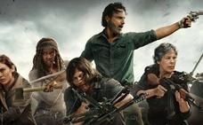 Fallece Scott Wilson, Hershel Greene en 'The Walking Dead'