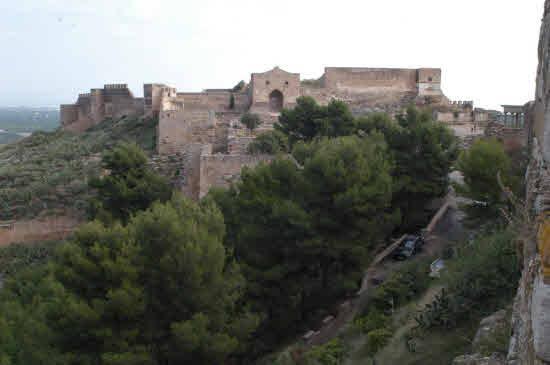 La Guardia Civil investiga la muerte de una joven en Almenara después de un día desaparecida
