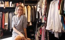 El armario de Bárbara Torrijos