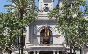 Los candidatos a la alcaldía de Valencia necesitan refuerzos
