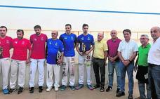 Puchol II y Salva se proclaman vencedores del Trofeo Alcaldía