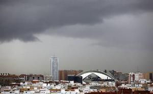 Aemet pronostica cambios en el tiempo para hoy 9 de octubre en Valencia y mañana miércoles