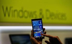 Microsoft cancela la actualización de Windows 10 al borrar archivos