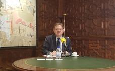 Ximo Puig, sobre convocar elecciones anticipadas: «En estos momentos me quedo con la estabilidad»