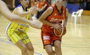 Acuerdo Valencia Basket-CB Claret para impulsar el básquet femenino