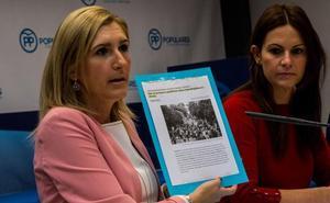 El PP pide frenar las subvenciones a entidades que no respeten el Estatut