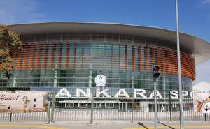 El Valencia Basket cancela su entrenamiento en Ankara