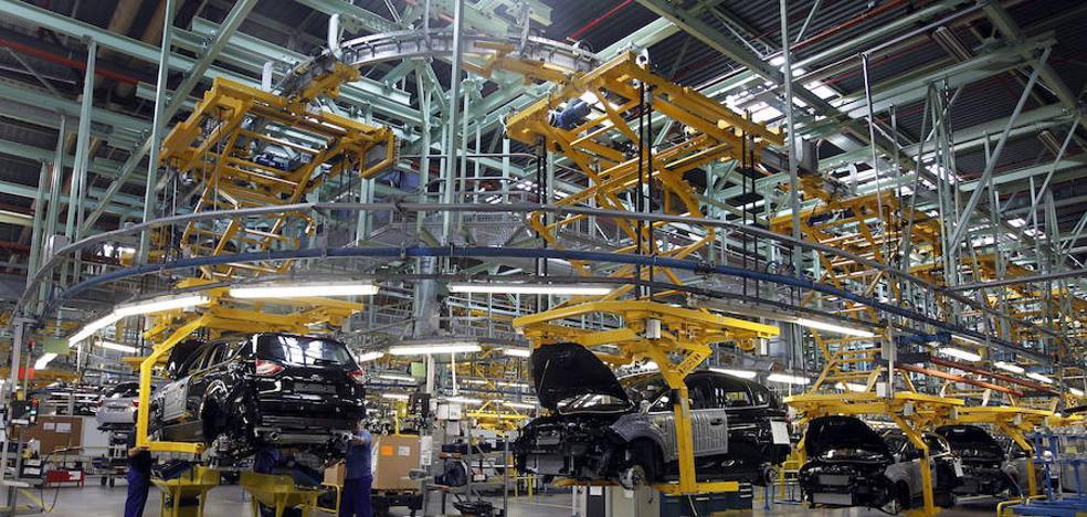 Ford anuncia recortes de personal, bajada de producción y cierre de instalaciones en Europa