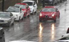 Fuertes lluvias para este miércoles en la Comunitat