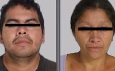 Los demonios de Ecatepec: secuestran, violan, matan y descuartizan a veinte mujeres