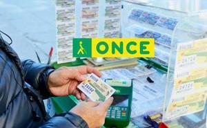 El cupón de la ONCE del 8 de octubre deja 1,9 millones de euros en la Comunitat Valenciana
