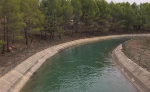 Castilla-La Mancha reclama al Gobierno de España 106 millones de euros por el trasvase Tajo-Segura