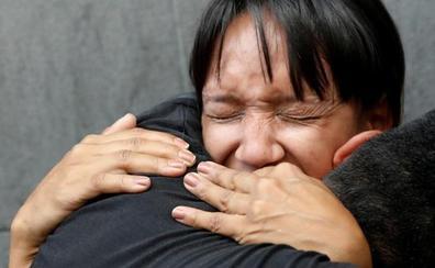 Se suicida el concejal detenido por el atentado contra Maduro