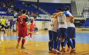 El Nítida Alzira vuelve a golear delante de su afición (11-3)