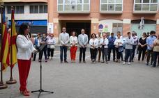 PP clama en Dénia que «somos valencianos de primera, no catalanes de segunda»
