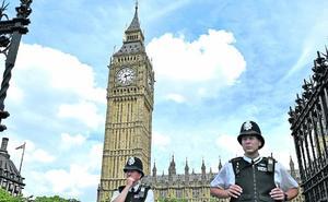 La Cámara oculta de Westminster