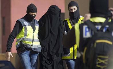 El avispero de los 231 yihadistas