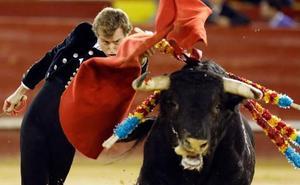 Gran nivel y torería en Valencia