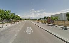 Fallece un motorista tras chocar contra una farola en Vila-real