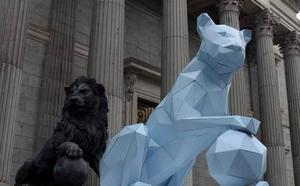 Una leona en el Congreso por las mujeres y las niñas