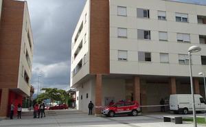 Encuentran en un piso de Navarra a dos hombres fallecidos por muerte violenta